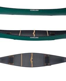 Hellman Slocan Canoe - Duralite