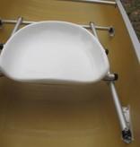 Hellman Hellman Slocan Canoe - Kevlar