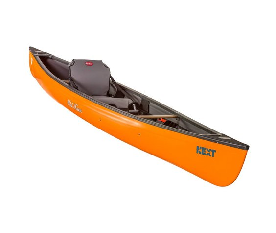 Old Town Kayaks Old Town Next Solo Canoe