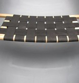 Replacement Bow/front contoured wood canoe seat