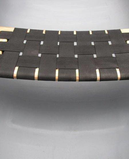 Hellman bow/front canoe seat