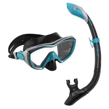 Aqua Lung Bonita Mask/Snorkel Combo