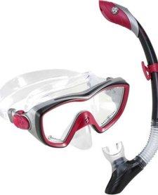 Bonita Mask/Snorkel Combo