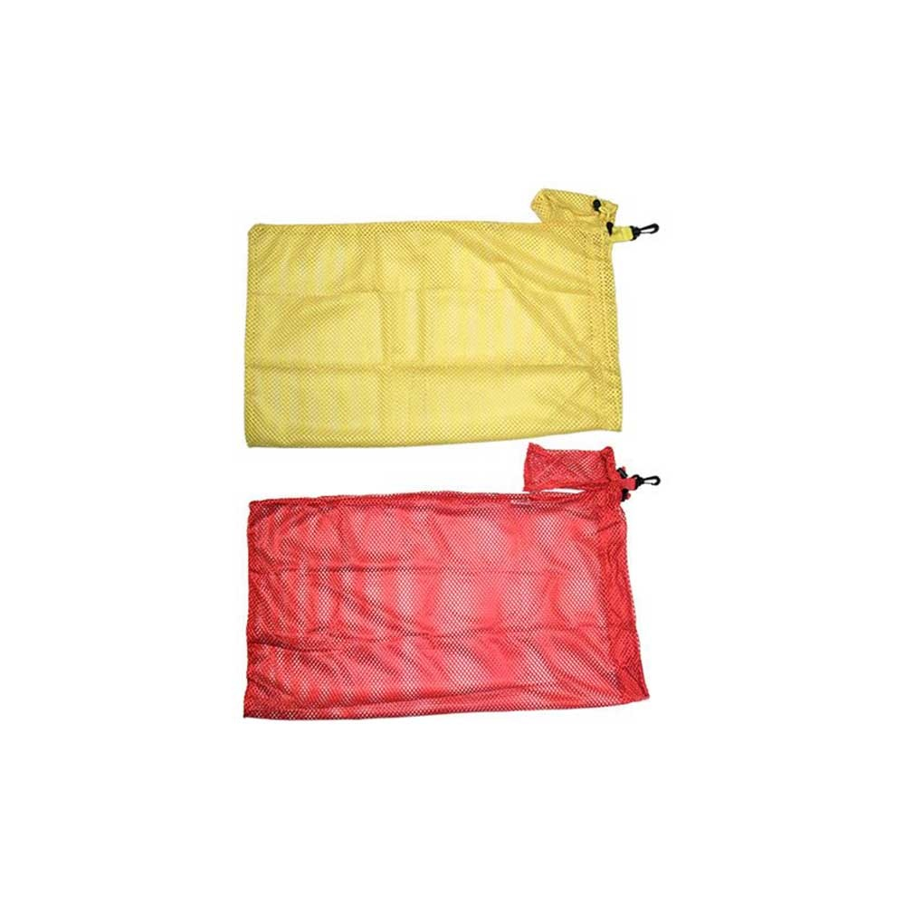 Trident Mesh Bag in a Bag for Divers