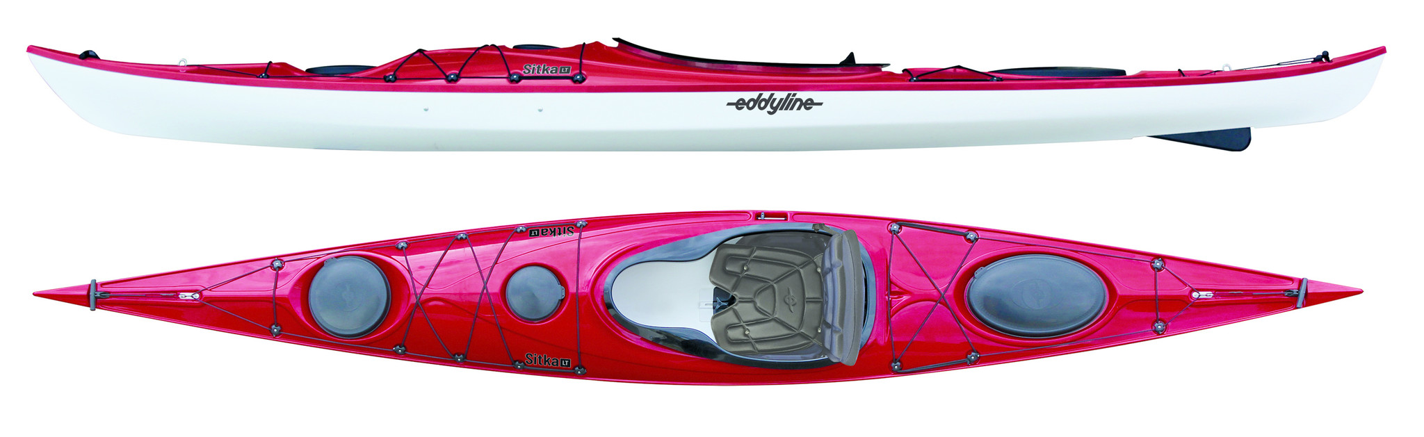 Eddyline Sitka LT Kayak