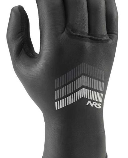 MAVERICK - 2MM - WATERPROOF - BLACK - XXL