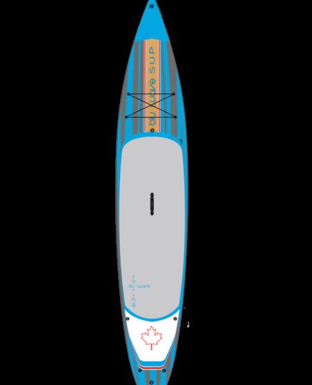 The Fathom 12'6 Paddle Board