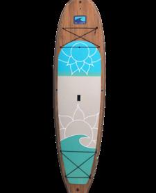 The Karma 10.6 Paddle Board