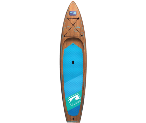 Blu Wave SUP Armada 11'6 Paddle Board