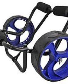 Nemo Extremo Center Cart, Black