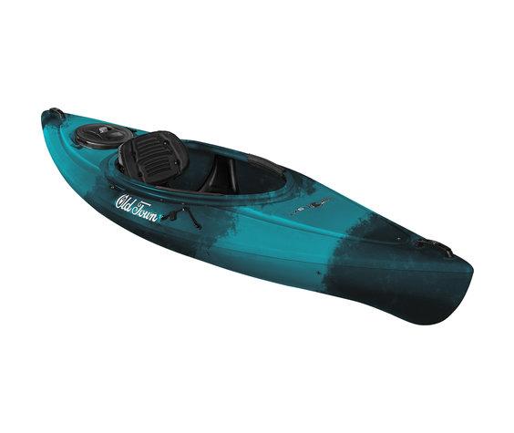 Old Town Kayaks Heron 9XT Kayak