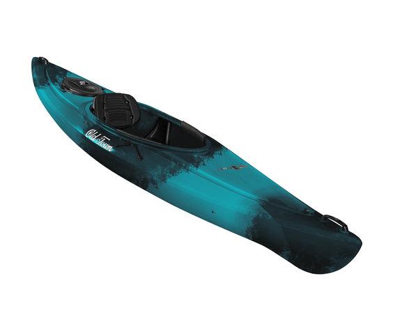 Old Town Kayaks Heron 11XT Kayak