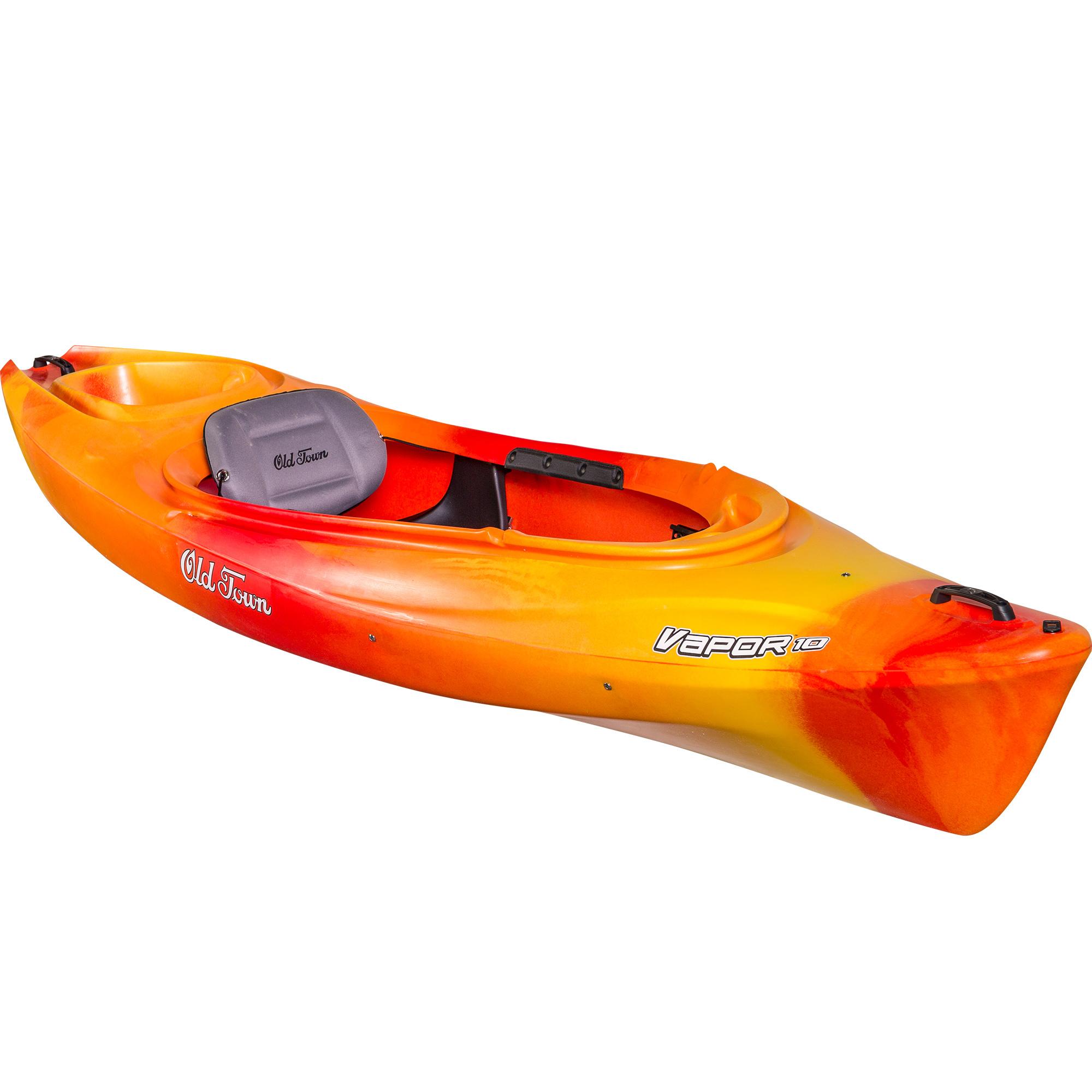 Old Town Kayaks Vapor 10 Kayak