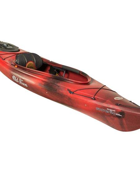 Sorrento 106 SK Kayak