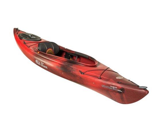 Old Town Kayaks Sorrento 106 SK Kayak