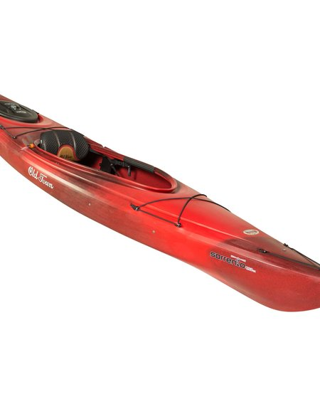 Sorrento 126 SK Kayak