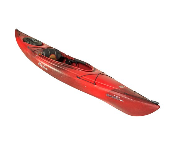 Old Town Kayaks Sorrento 126 SK Kayak