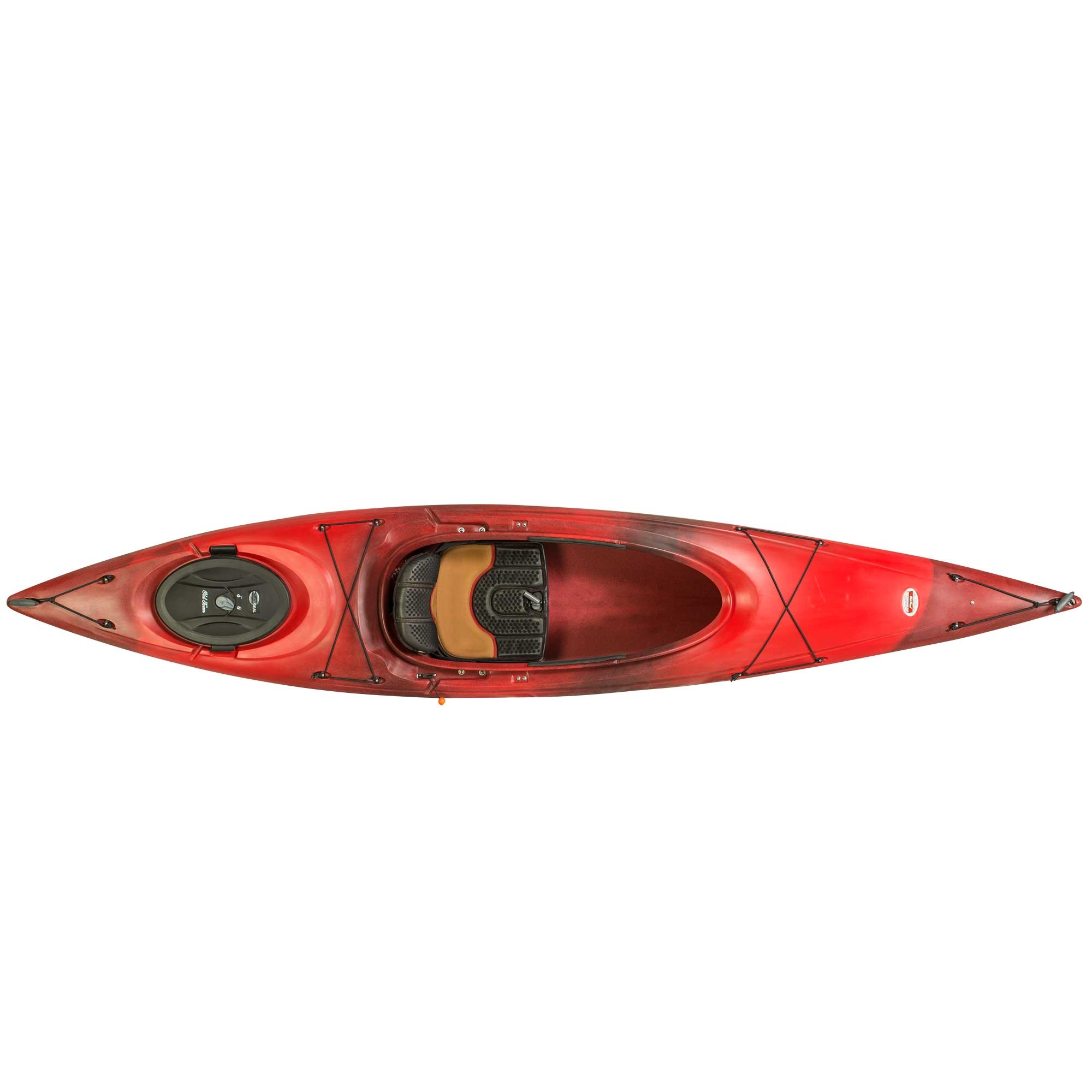 Old Town Kayaks Sorrento 126 SK Kayak