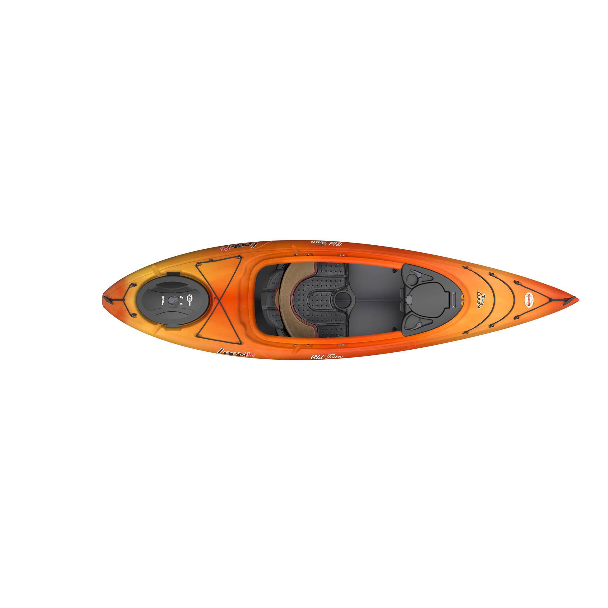 Old Town Kayaks Loon 106