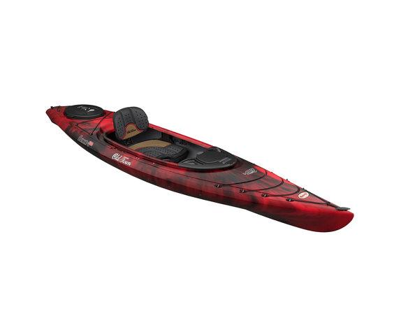 Old Town Kayaks Loon 120