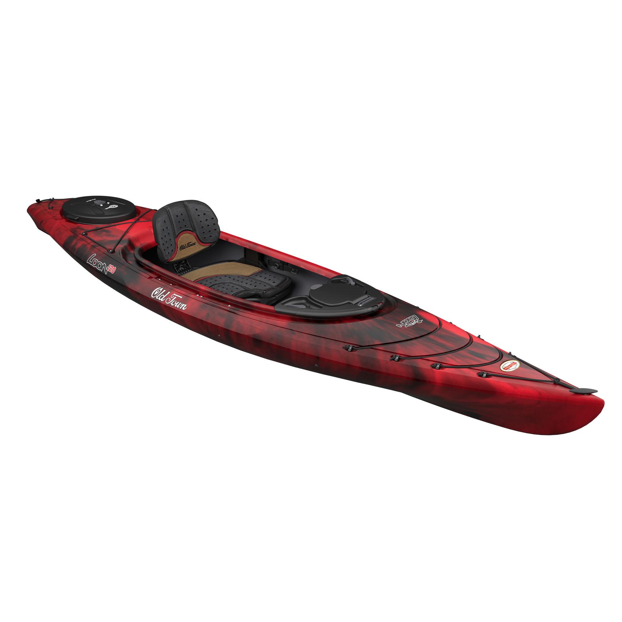 Old Town Kayaks Loon 120 S/M Kayak