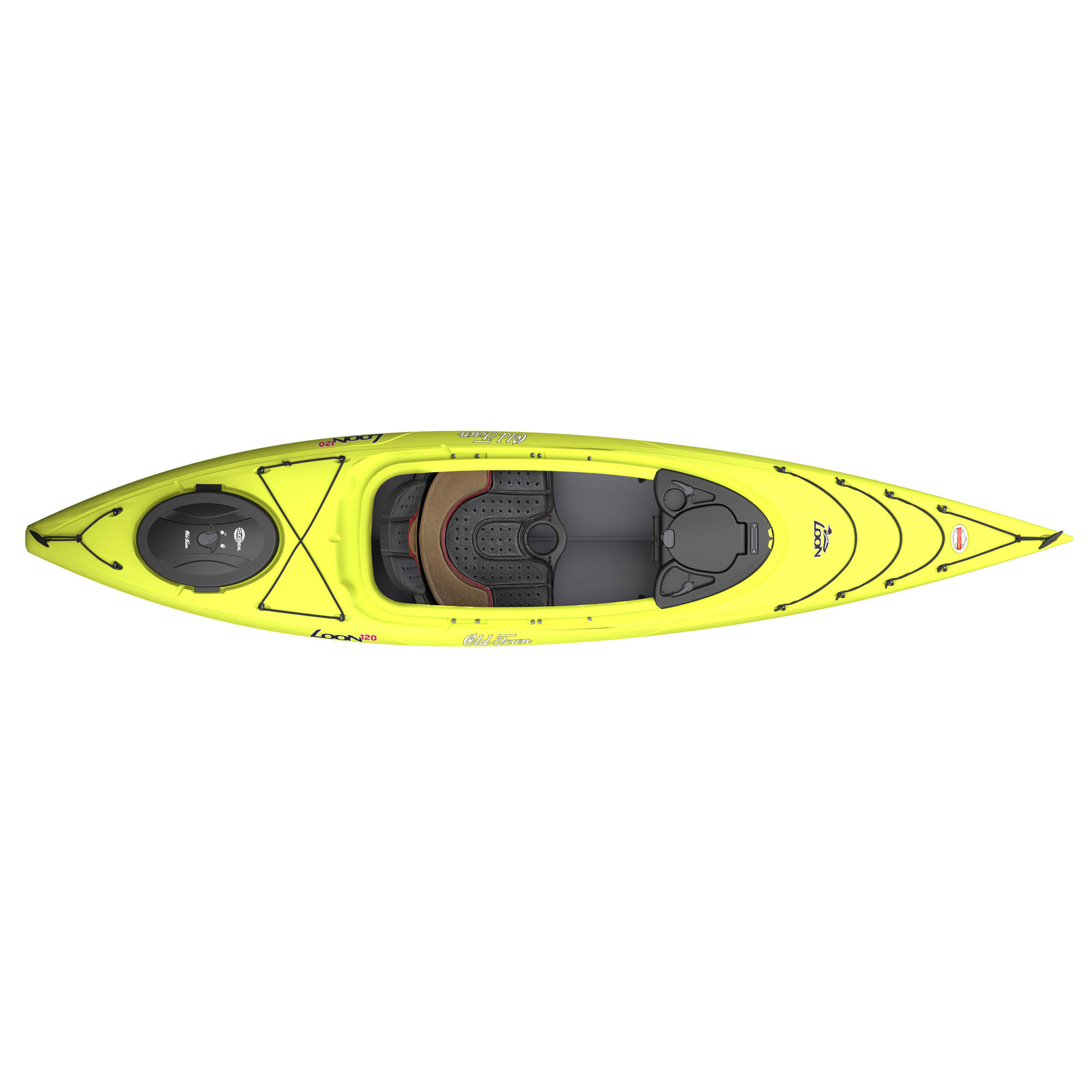 Old Town Kayaks Loon 120