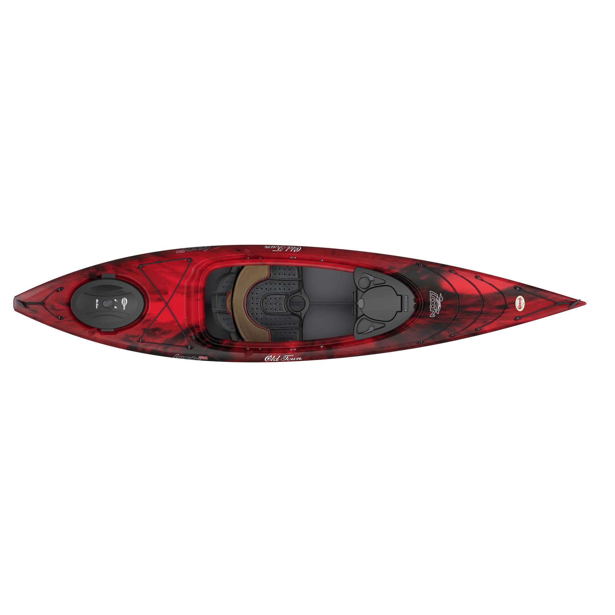 Old Town Kayaks Loon 126