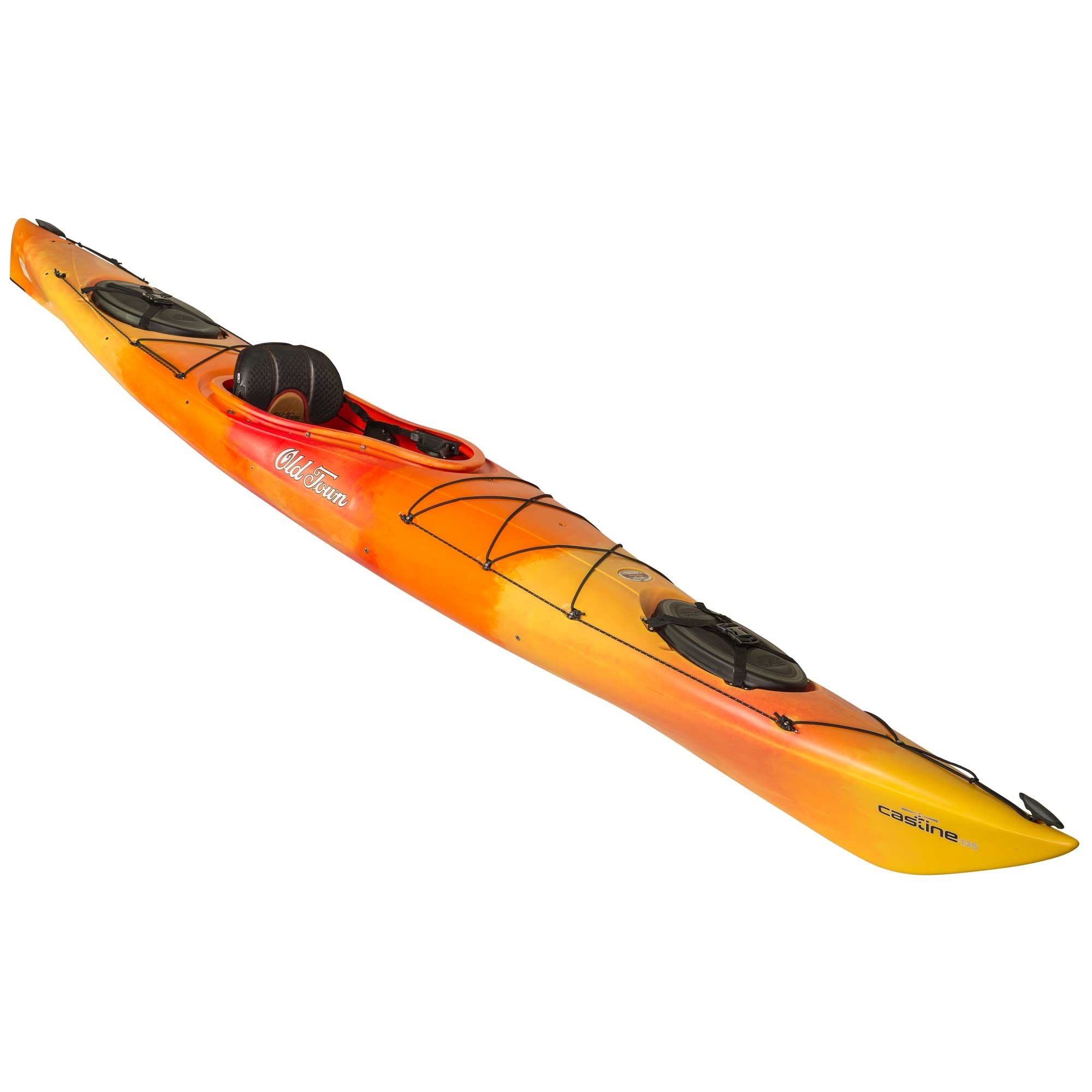 Old Town Kayaks Castine 135 Kayak
