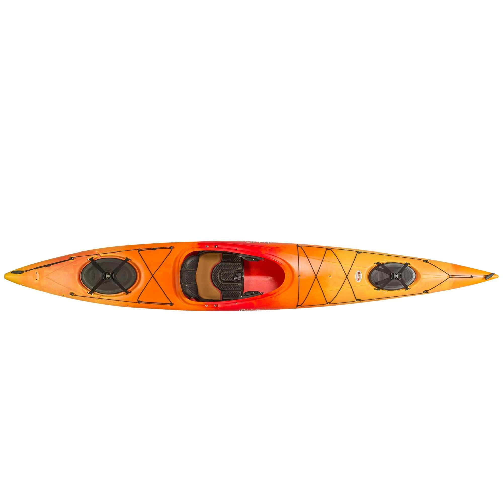 Old Town Kayaks Castine 140 Kayak