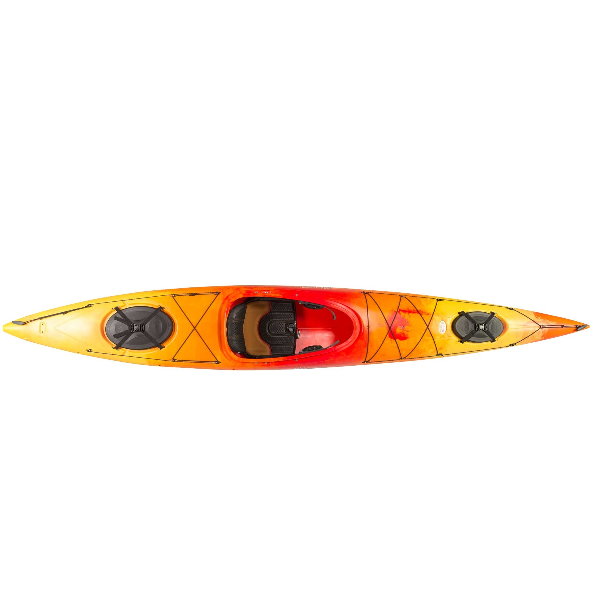 Old Town Kayaks Castine 145 Kayak