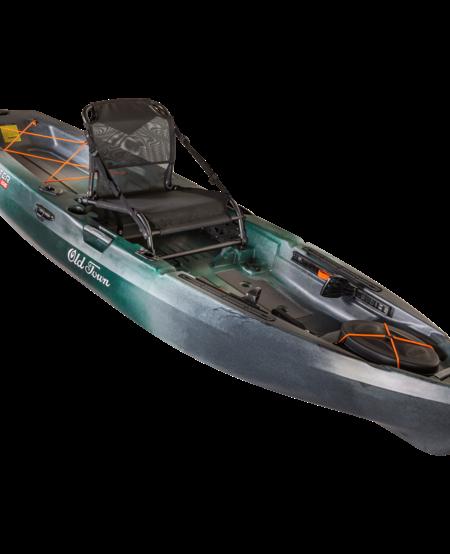 Topwater 106  Angler Kayak