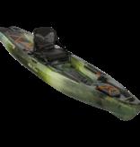 Old Town Kayaks Topwater 120 Angler Kayak