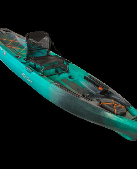 Topwater 120 Angler Kayak
