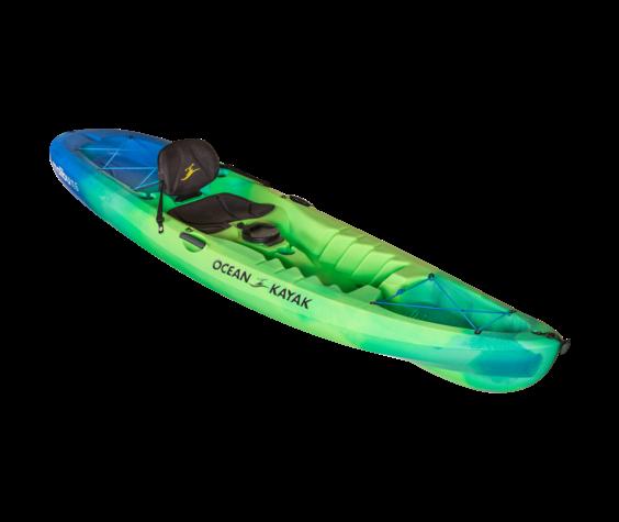 Ocean Kayak Malibu 11.5 SOT Kayak