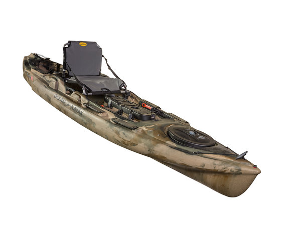 Ocean Kayak Prowler Big Game II Angler Kayak
