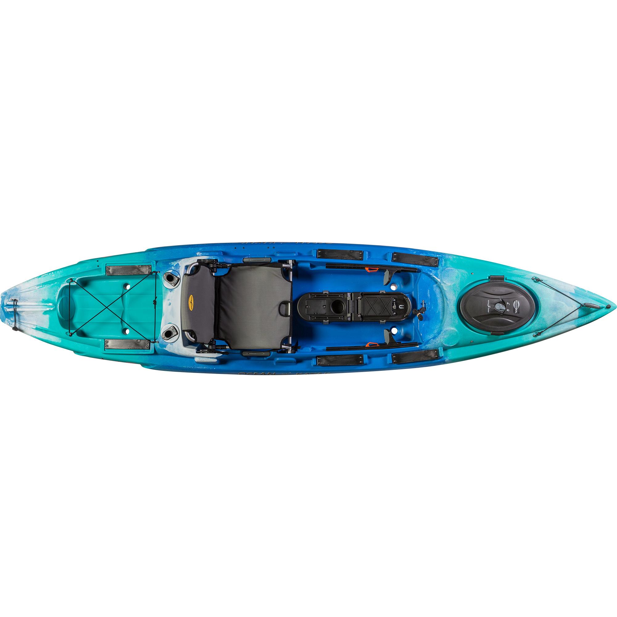 Ocean Kayak Prowler Big Game II Angler Kayak