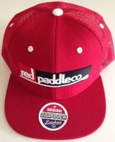 Red Paddle Co. Snap Back Hat