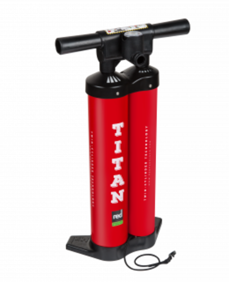 Red Paddle Co - Titan Pump