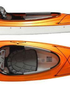 Santee 116 Kayak