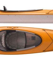 Santee 126 Kayak