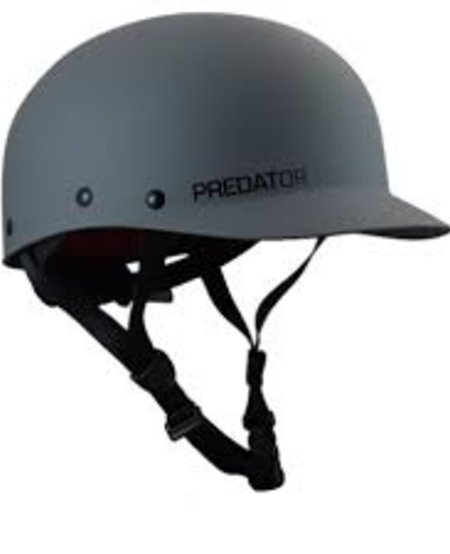 Predator Shiznit Grey XS-M