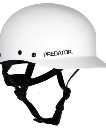 Predator Shiznit White XS-M