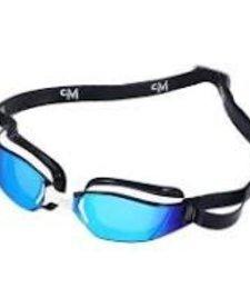 Xceed Goggles Mirror BLU/BLK