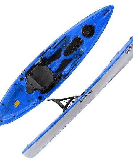 Sweetwater 126 SOT Kayak