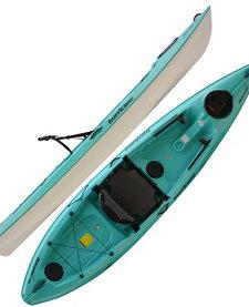 Skimmer 116 1st Class SOT Kayak