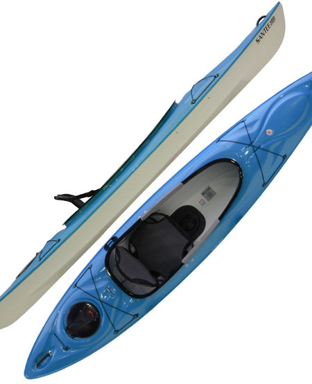 Santee 120 Sport Ultimate Kayak