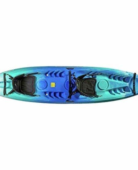 Malibu Two Tandem SOT Kayak