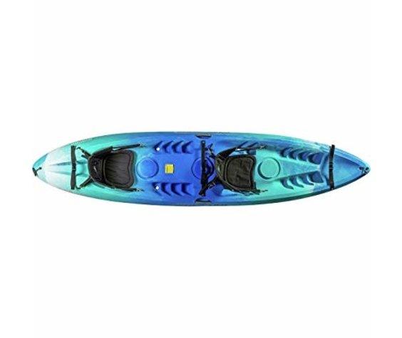 Ocean Kayak Malibu Two Tandem SOT Kayak