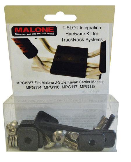 MALONE T-SLOT MOUNTING KITS - MPG8287
