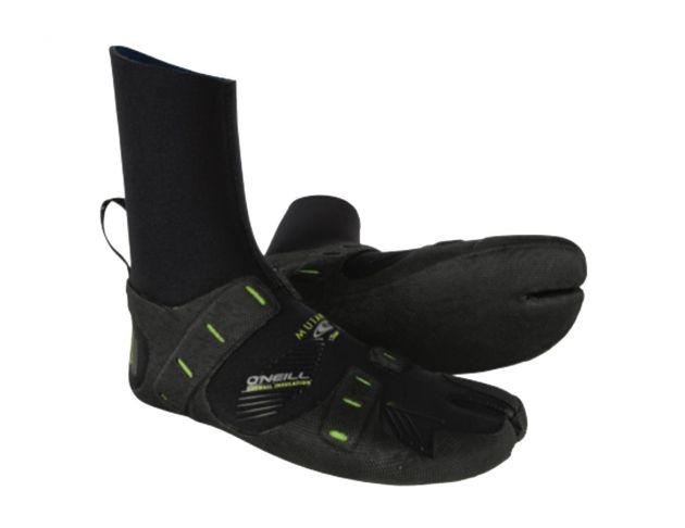 Mutant 3MM Split Toe Boot Size 13